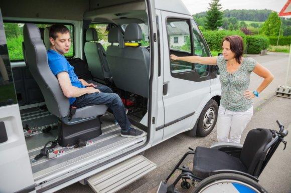 Le transport pour maison de retraite LaChaise‑Dieu